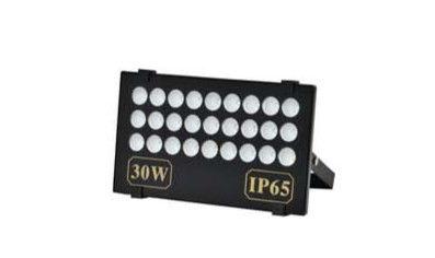 Outdoor Spotlight Waterproof IP65 AC 200-240V 100W Yuanline LED Flood Light